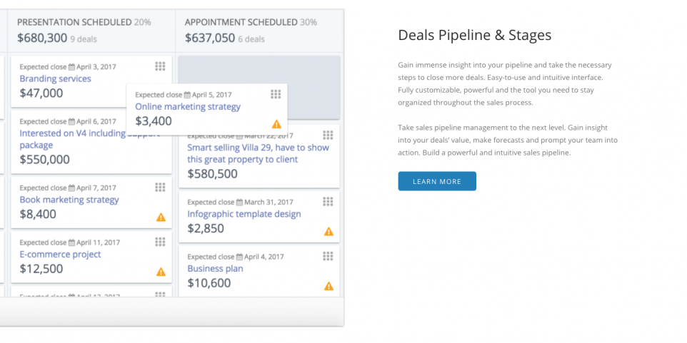 Flexie CRM - 30% Off for 1 Year
