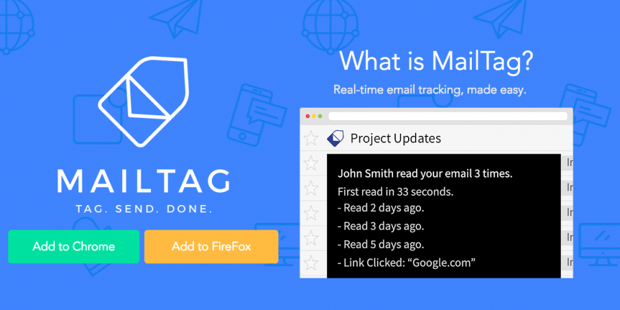 MailTag.io - 20% Off our Pro Subscription (For LIFE)