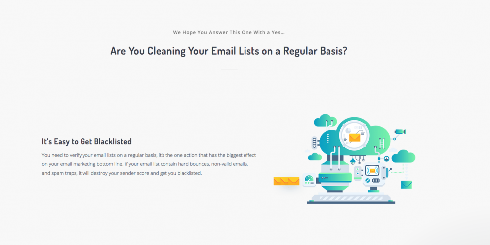Email List Validation - Get 30% Off All Packages