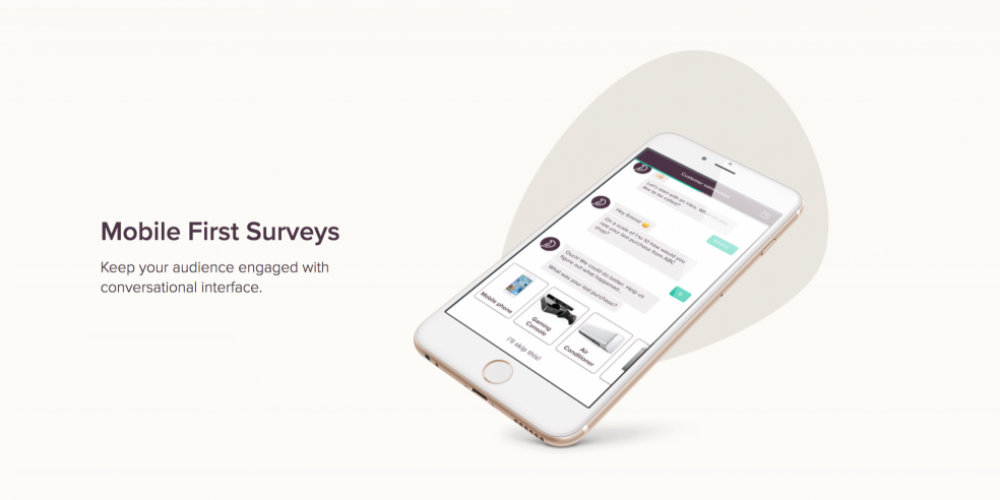 SurveySparrow - 50% Off for 1 Year