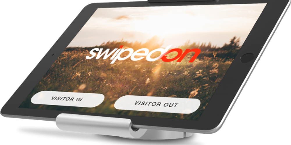 SwipedOn - 50% Off any Annual Plan for 1 Year
