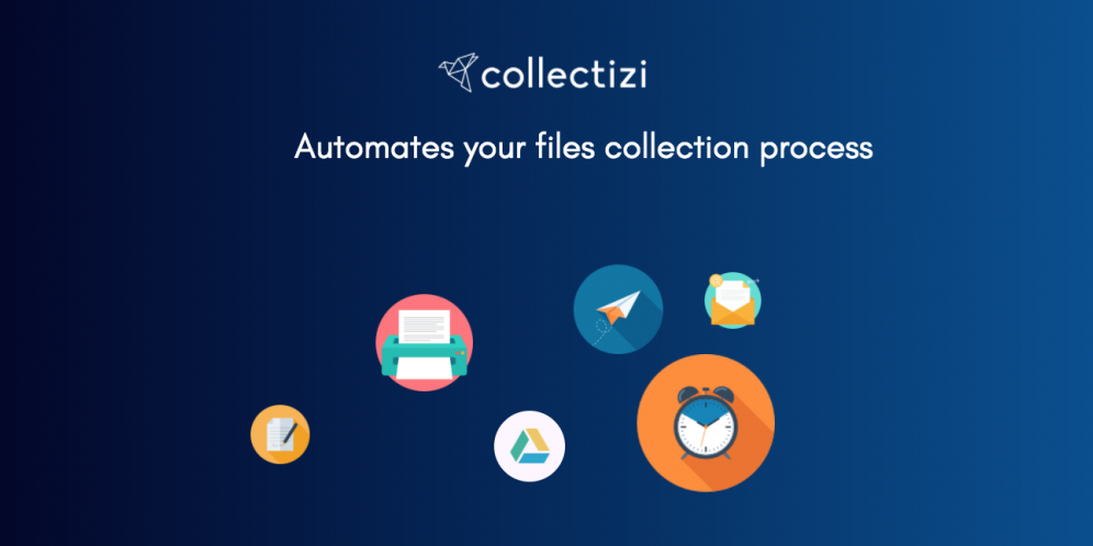 Collectizi - 50% Off for an Entire Year!